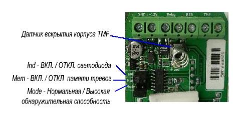 радио схемы