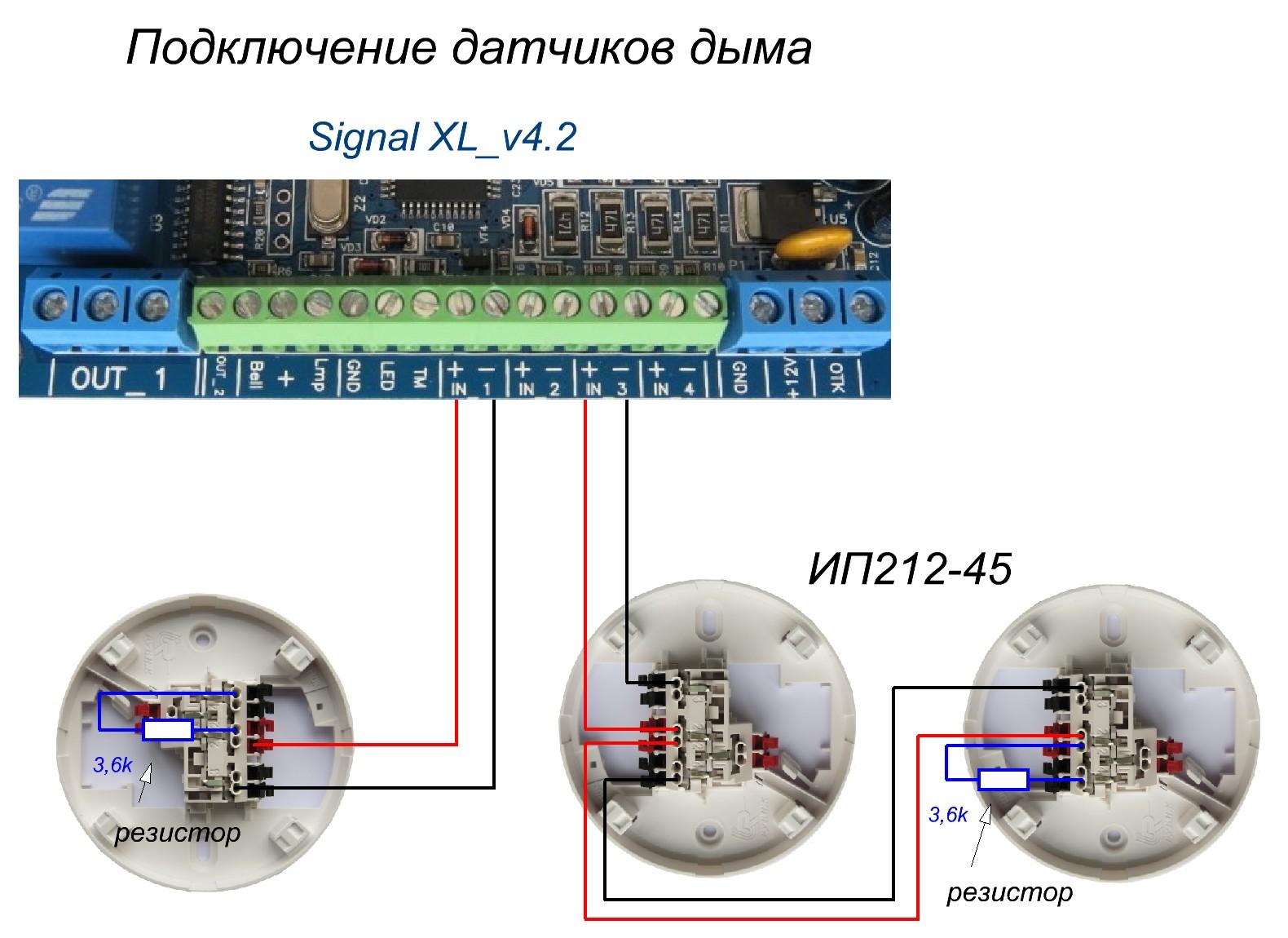 Ип 212 3су схема